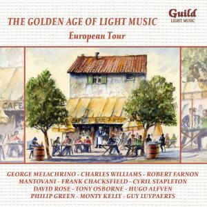 Various Golden Sounds Of The TT