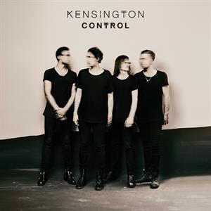 KENSINGTON - CONTROL (LIMITED EDITION)