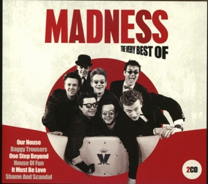 MADNESS - VERY BEST OF