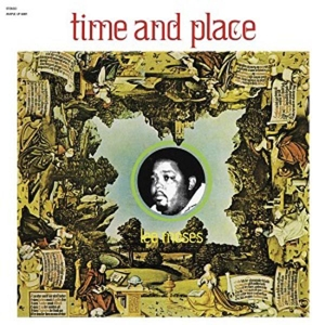 MOSES, LEE - TIME AND PLACE