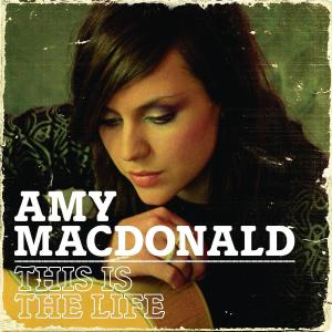 MACDONALD, AMY - THIS IS THE LIFE
