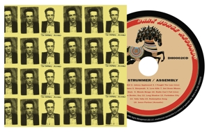 STRUMMER, JOE - ASSEMBLY
