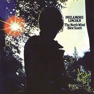 LINCOLN, PHILAMORE - NORTH WIND BLEW SOUTH