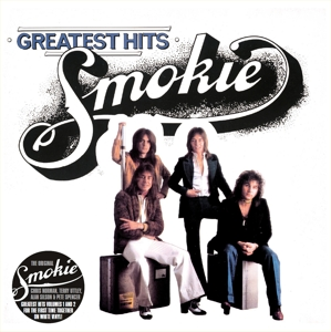 SMOKIE - GREATEST HITS (BRIGHT..