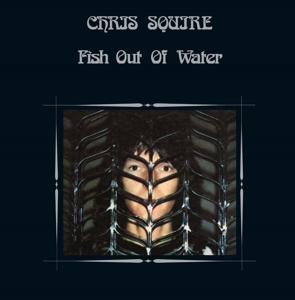 SQUIRE, CHRIS - FISH OUT OF WATER -DIGI-