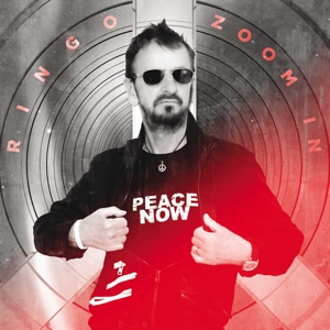 STARR, RINGO - ZOOM IN EP