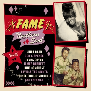 VARIOUS - FAME NORTHERN SOUL