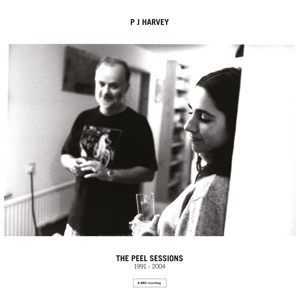 HARVEY, P.J. - THE PEEL SESSIONS 1991-2004
