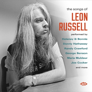 RUSSELL, LEON.=TRIB= - SONGS OF LEON RUSSELL