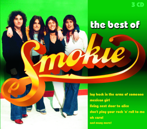 SMOKIE - BEST OF...
