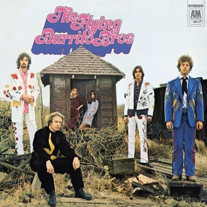 FLYING BURRITO BROTHERS, THE - THE GILDED PALACE OF SIN