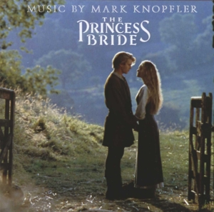 KNOPFLER, MARK - PRINCESS BRIDE (RM)