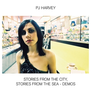 HARVEY, P.J. - STORIES FROM THE CITY, STORIES FROM-DEMO'S-