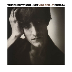 "DURUTTI COLUMN - VINI REILLY + WOMAD LIVE/RSD IMPORT -LP+7""-"