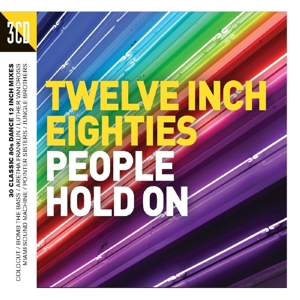 VARIOUS - PEOPLE HOLD ON -DIGI-