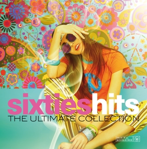 VARIOUS - 60'S - THE ULTIMATE COLLECTION