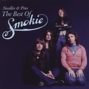 SMOKIE - NEEDLES & PINS-BEST OF