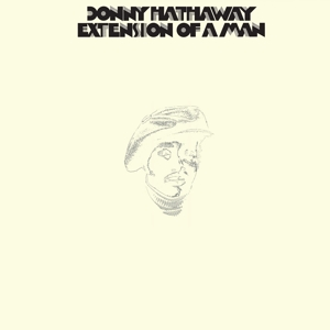 HATHAWAY, DONNY - EXTENSION -HQ-