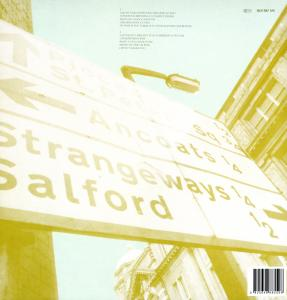 SMITHS - STRANGEWAYS HERE WE COME