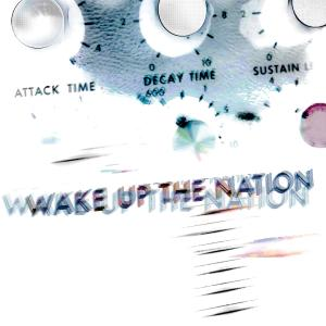 WELLER, PAUL - WAKE UP THE NATION