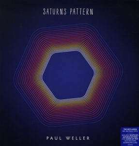 WELLER, PAUL - SATURNS PATTERN