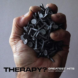 THERAPY - GREATEST HITS