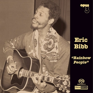 BIBB, ERIC - RAINBOW PEOPLE