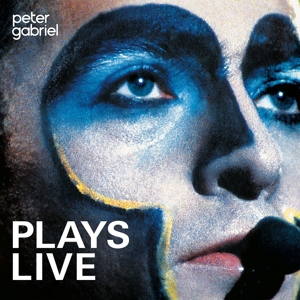 GABRIEL, PETER - PLAYS LIVE