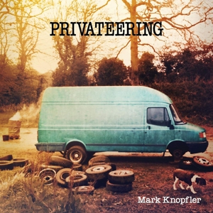 KNOPFLER, MARK - PRIVATEERING