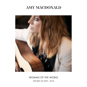 MACDONALD, AMY - WOMAN OF THE WORLD