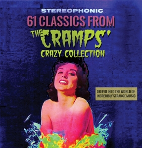 VARIOUS - 61 CLASSICS FROM THE..