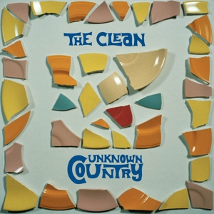 CLEAN - UNKNOWN COUNTRY