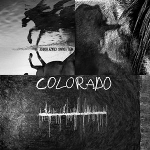 YOUNG, NEIL - COLORADO -ETCHED-