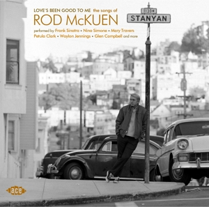 MCKUEN, ROD.=V/A= - SONGS OF ROD MCKUEN