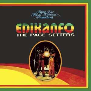EDIKANFO - THE PACE SETTERS