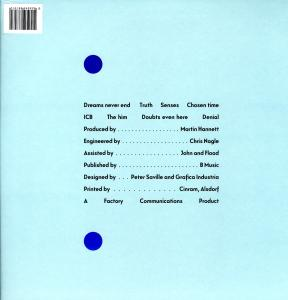NEW ORDER - MOVEMENT -180GR-