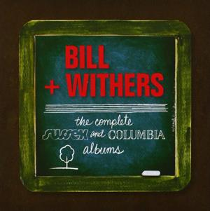 WITHERS, BILL - COMPLETE SUSSEX &..