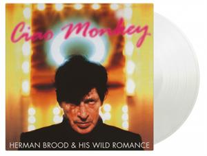 BROOD, HERMAN & HIS WILD - CIAO MONKEY -COLOURED-