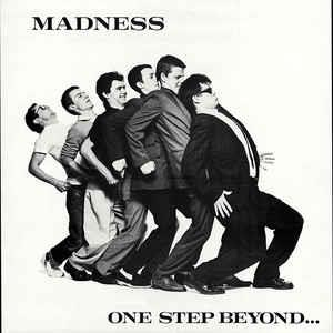 MADNESS - ONE STEP BEYOND -REMAST-