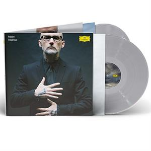 MOBY - REPRISE -INDIE ONLY GREY VINYL-