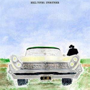YOUNG, NEIL - STORYTONE -DELUXE-